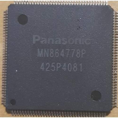 MN864778P, MN864778 QFP-144 LG UB830 HDMI VIDEO SWITCH IC