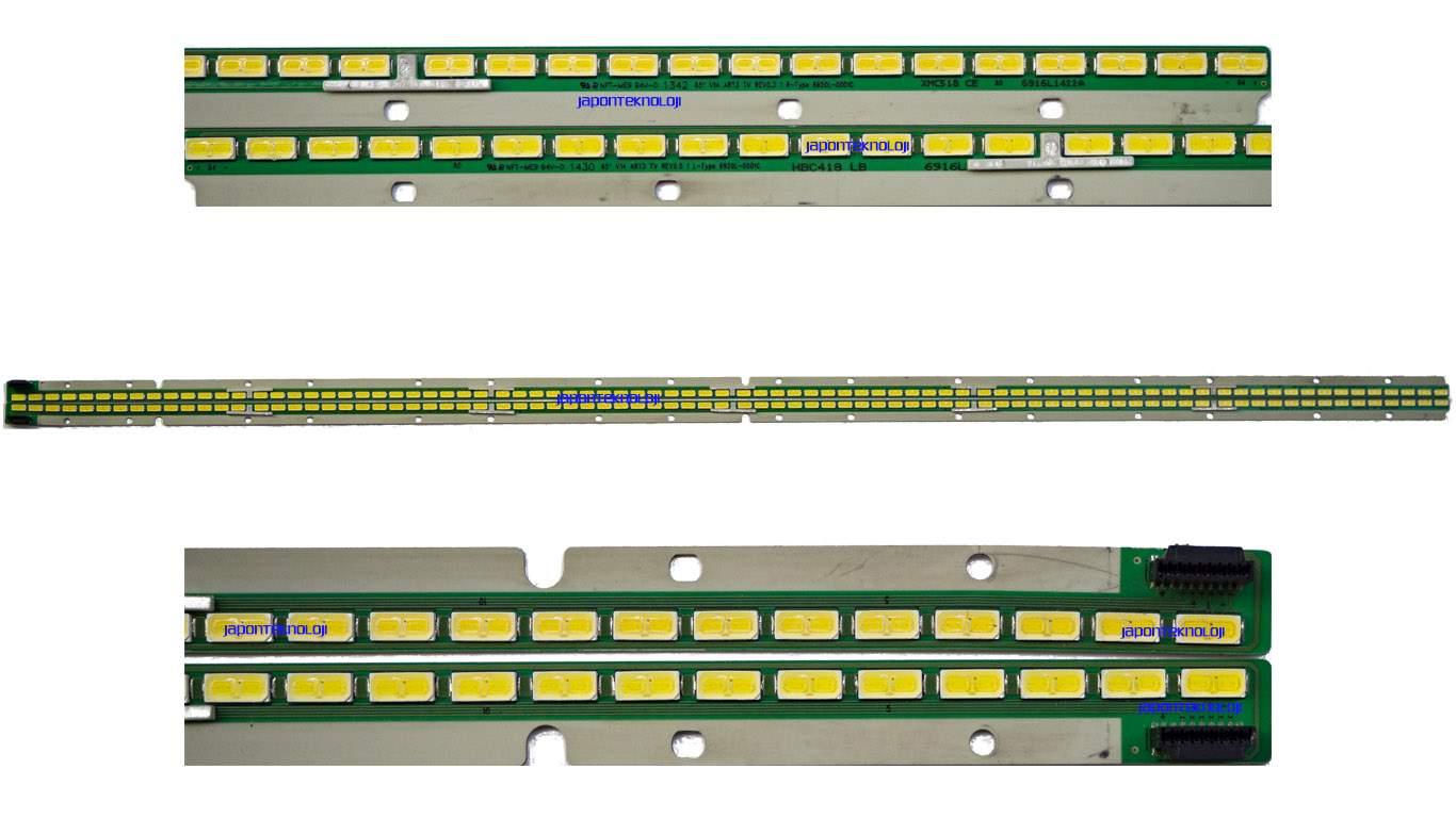 LG 65UB980V-ZA, 65UB950V-ZA, 65UB950V-ZB, 65UB9500, 65UB9200, LED BAR , 6922L-0086A, 1424 65 V14 ART3 TV REV0.5 1 R-Type, L-Type, LC650EQF-FGF1 LED BAR , 6916L1747A , 6916L1748A