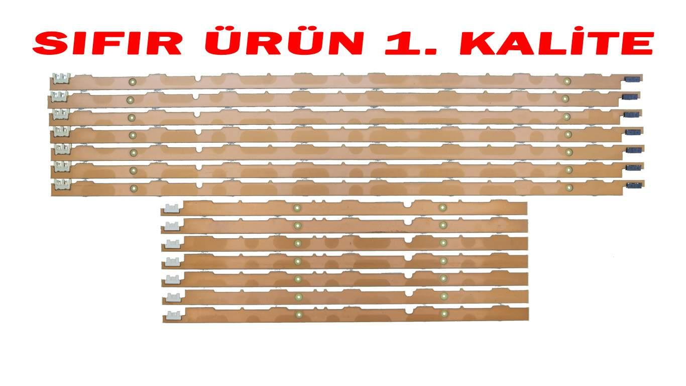 D2GE-400SCA-R3, D2GE-400SCB-R3, CY-HF400CSLV2H, CY-HF400BGLV1H, CY-HF400BGSV1H, UE40F6500, UE40F6340, UE40F6800, BN96-25304A, BN96-25305A, SAMSUNG LED TV PANEL LEDLERİ