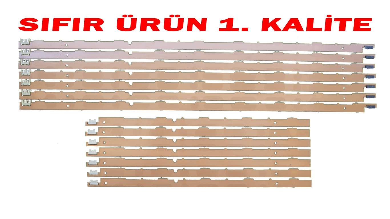 SAMSUNG D2GE-420SCA-R3, D2GE-420SCB-R3, UE42F5070, UE42F5570, BN96-25306A, BN96-25307A LED BAR